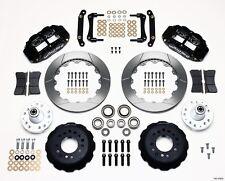 "1979-1981 Camaro Wilwood Superlite 6R Front Big Brake Kit,13"" Rotors,140,10492"