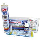 STC Scheibenkleber Set Klebeset Frontscheibe Windschutzscheibe Scheibenreparatur