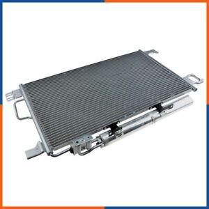 Radiatore Condensatore Aria Condizionata per MERCEDES | 2035000854