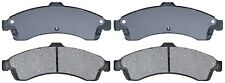 ACDelco 14D882CH Front Ceramic Brake Pads