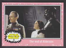 Topps Star Wars - Journey To The Force Awakens - Pink Parallel Card # 30