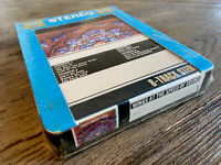 """Wings At the Speed of Sound 8 Track RARE """"Gospel"""" Misprint NEW McCartney Beatles"""