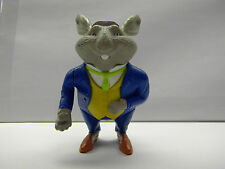 Hop Easter Bunny Burger King 2011 Kids Meal Toy Universal Pictures Plastic Figur