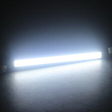 1x 10W 1000LM High Power COB LED Strip Light Lamps Pure White 20*1CM 12V