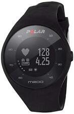 Polar M200 Orologio GPS con Cardiofrequenzimetro Integrato, Monitoraggio (M6p)