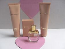 Parfum Miniatur, Chloe, NOMADE, 5 ml Eau de Parfum mit Box + 2x 30ml Bodylotion