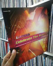 Lacuna - Celebrate The Summer - Vinyl incl. Tune Up! Remix - NEW + RAR