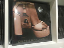 ROLLING STONES 2 LP ON THE ROAD AGAIN RARE TRACKS SEALED 2014