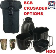 More details for bcb crusader cooker stove mug cup cooking unit mk1 pouch water bottle osprey