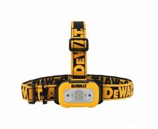 Dewalt DWHT81424 200 Lumen Led Headlamp, Yellow
