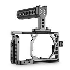 SmallRig Sony A6500 DSLR Cage Accessory Kit  for Sony Alpha A6500 4K Camera 1968