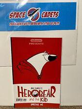 Herobear And The Kid   2013 Special   #1 Boom Kaboom Comic Book