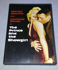 The Prince and the Showgirl by Terence Rattigan *RARE opp