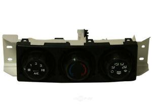 HVAC Control Panel fits 2004-2005 Pontiac GTO  ACDELCO GM ORIGINAL EQUIPMENT