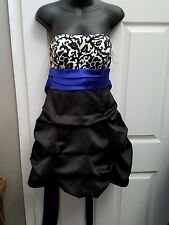 JUMP  Size 5/6  Formal Cocktail  Special occasion  Dress Excellent!!
