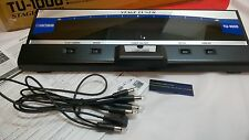BOSS TU-1000 STAGE TUNER FOR GUITAR OR BASS