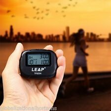 LCD Electronic Interval Countdown Timer Stopwatch for Sports Fitness Boxing Yoga