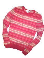 Vineyard Vines women's Wool pink SWEATER XXS