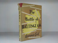 The Battle Of Baltinglass Lawrence Earl 1952 1st Edition ID848