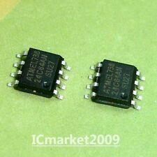 100 PCS AT24C64AN-10SU-2.7 SOP-8 AT24C64 24C64AN SU27 24C64 2-Wire Serial EEPROM