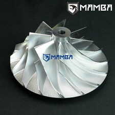 Turbo Billet Compressor Wheel For Schwitzer S400 (80.3/111.1) 8+8 Performance