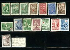 Finland Outstanding selection of 15 MH/Used Stamps - See Scan - Nice