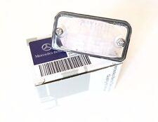 Eclairage plaque d immatriculation arriere Mercedes SL R230 CLK W209 / 0166