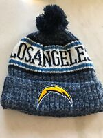 Los Angeles Chargers Beanie New Nfl