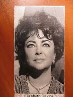 Vintage Wire Press Photo Elizabeth (Liz) Taylor #4