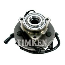 Wheel Bearing and Hub Assembly fits 2006-2010 Mercury Mountaineer  TIMKEN