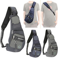 Concealed Sling Bag Backpack Anti Theft Chest Bag Shoulder Bags Crossbody Bags