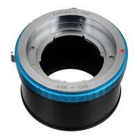 Fotodiox Adapter Voigtländer Bessamatic Lens to Micro Four Thirds MFT M4/3 Body