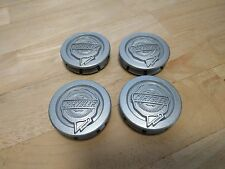 (4) New CHRYSLER CENTER CAPS  04782867AA    1995-2010