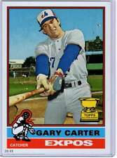 Gary Carter 2017 Topps Update All Rookie Cup 5x7 #ARC-37 /49 Expos