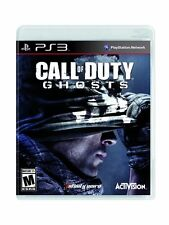 Call of Duty: Ghosts (Playstation 3) **LOW LOW PRICE** FREE SHIPPING