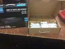 Annke 8 Channel Security System With 4 Night Vision Led Camers