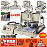 3/4 Axis USB CNC  Router 6040T 1.5KW Engraver Metal Carve Mill Drilling Machine