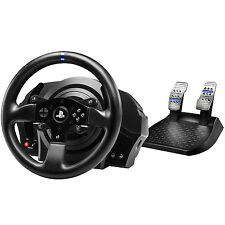 ThrustMaster T300 RS Force Feedback Racing Wheel Game Controller Wheel & Pedals