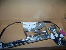 C462942 Cadillac Front Driver Side Power Window Regulator replacement part NEW