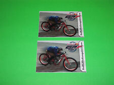 RED BULL MOTOCROSS BMX SKATEBOARD WAKEBOARD SNOWBOARD BICYCLE DECALS STICKERS