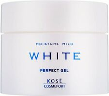 Kose Moisture Mild White Perfect Gel 100g 69 x 69 x 127mm 4971710384796