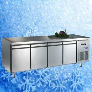 Kühltisch TAM4-700ECO D1