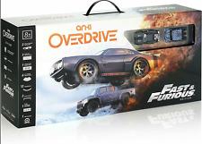 Anki OVERDRIVE Fast & Furious Edition Starter Kit Racetrack - 000-00056