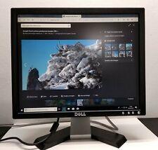"LOT DE 6 Dell E177FP - Flat Panel monitor - 17"""