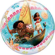 Moana Party Supplies BUBBLE Balloon