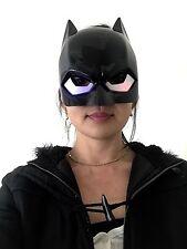 Batman The Dark Knight Rises Superhero Adult & Kid Costume Mask Flashing  Light