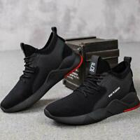 Heavy Duty Sneaker Work Shoes Anti-Slip Soft Breathable Safety Protective Shoes