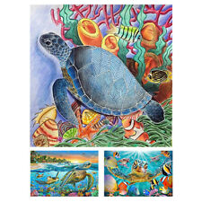 2020 Full Drill 5D Animals Diamond Painting Embroidery Cross Crafts Stitch Kit