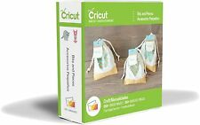 *New* BITS & PIECES Cards Tags Labels Cricut Cartridge Factory Sealed Free Ship