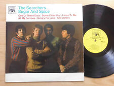 THE SEARCHERS LP: SUGAR AND SPICE (UK; Marble Arch Records – MALS 704)